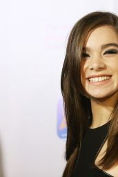 Hailee Steinfeld - The Actor