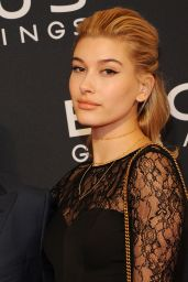 Hailey Baldwin -