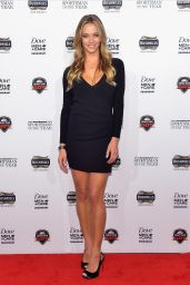 Hannah Ferguson - Sportsman Of The Year 2014 Ceremony in New York City (Sports Illustrated)