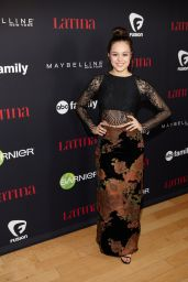 Hayley Orrantia – 2014 LATINA Magazine's '30 Under 30′ Celebration in West Hollywood