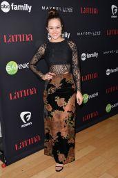 Hayley Orrantia – 2014 LATINA Magazine's '30 Under 30′ Celebration in West Hollywood