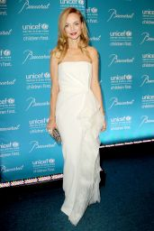 Heather Graham – 2014 UNICEF Snowflake Ball in New York City