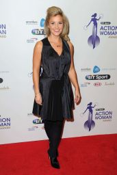 Helen Skelton – 2014 BT Sport Action Woman Awards in London