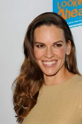 Hilary Swank - The Actor