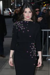 Idina Menzel - 2014 Billboard Women In Music Luncheon in New York City