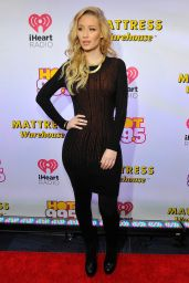 Iggy Azalea – HOT 99.5's Jingle Ball 2014 in Washington, D.C.