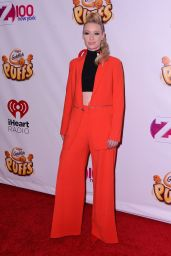 Iggy Azalea Red Carpet Pics – Z100's Jingle Ball 2014 in New York City