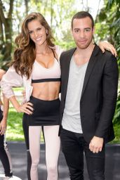 Izabel Goulart - Launches the New