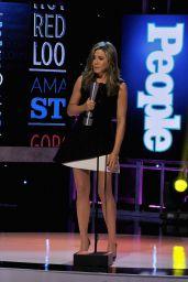Jennifer Aniston – 2014 PEOPLE Magazine Awards in Beverly Hills