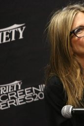 Jennifer Aniston Casual Style - Variety Screening of