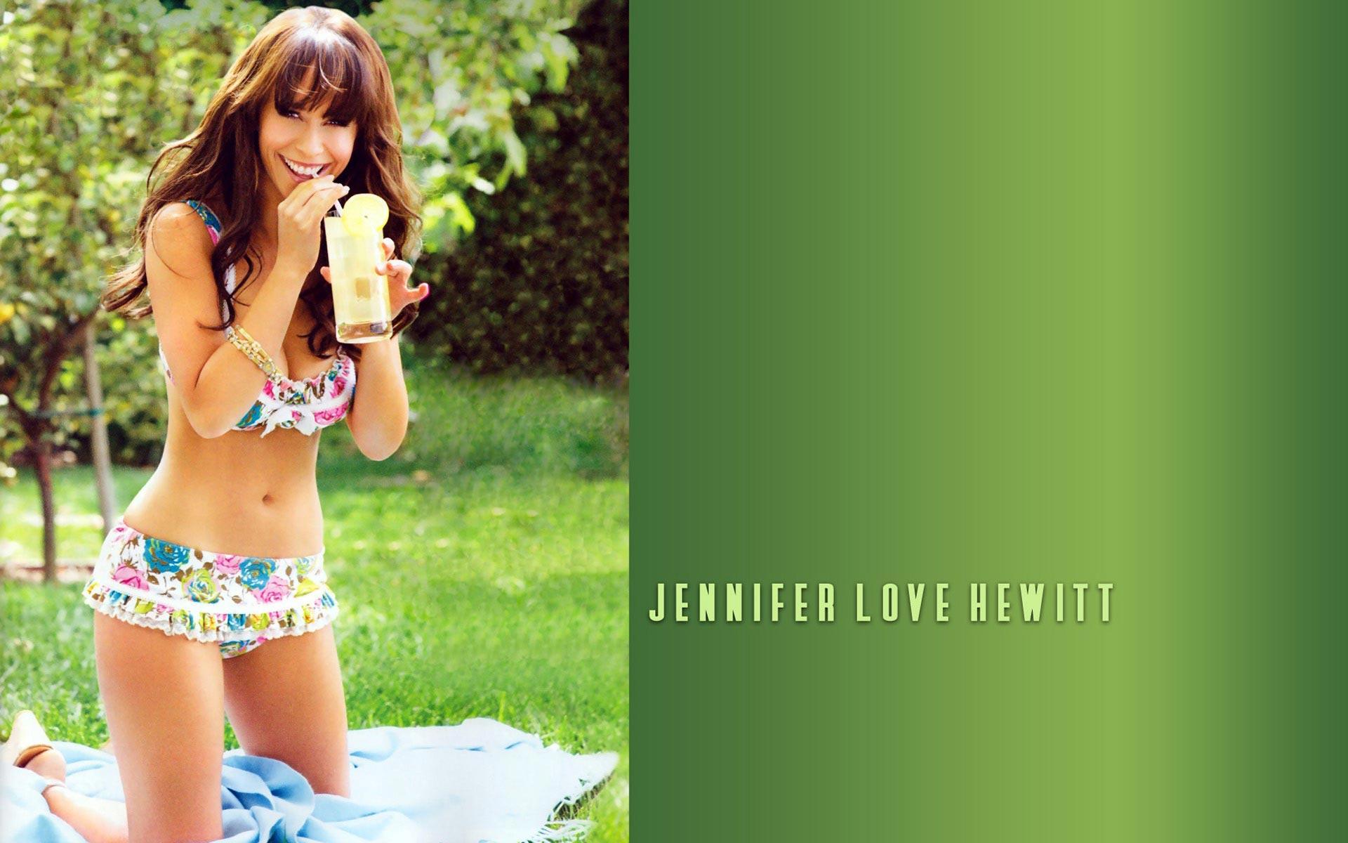 Xxx Jennifer Love Hewitt