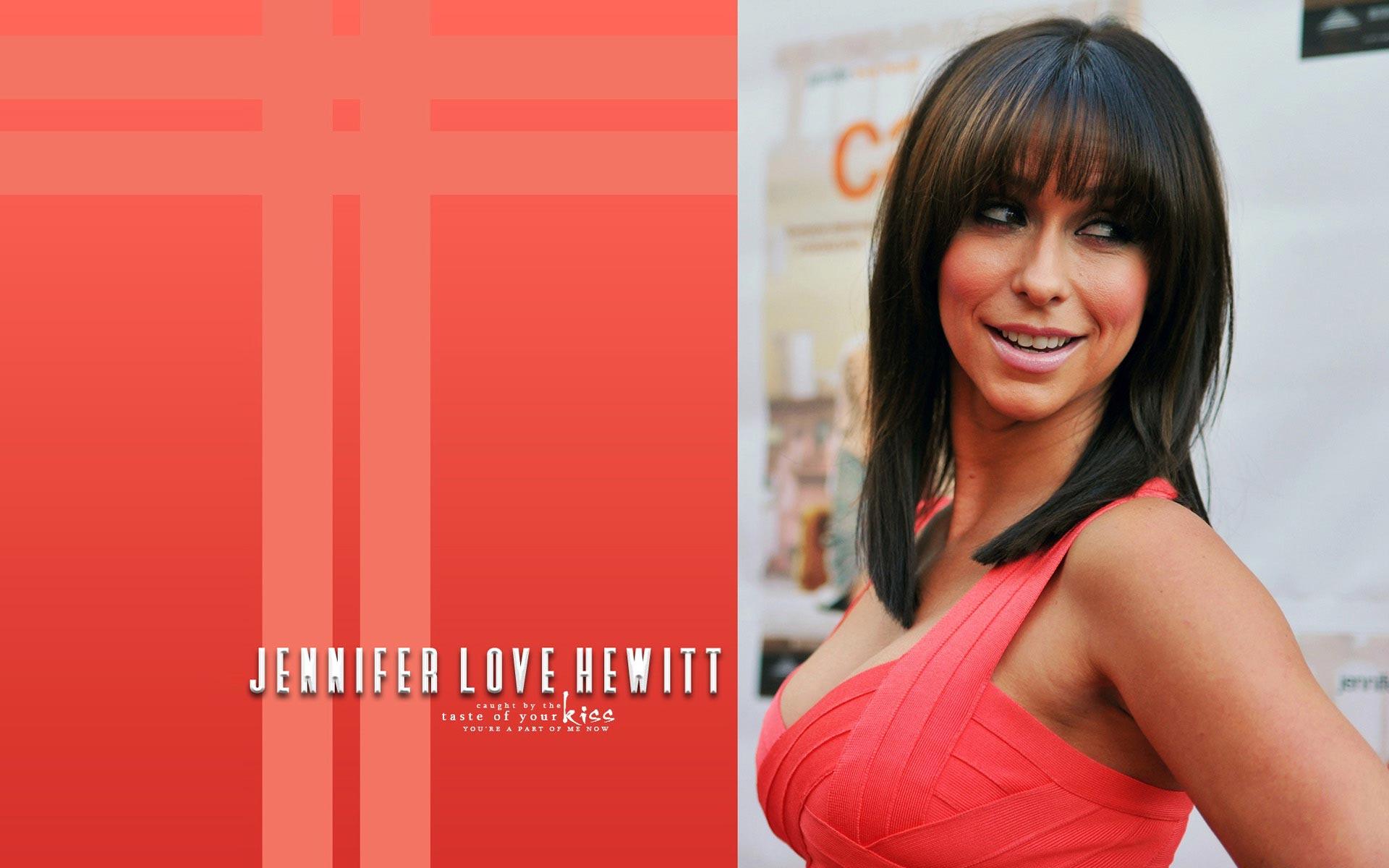 Jennifer Love Hewitt - Bing images