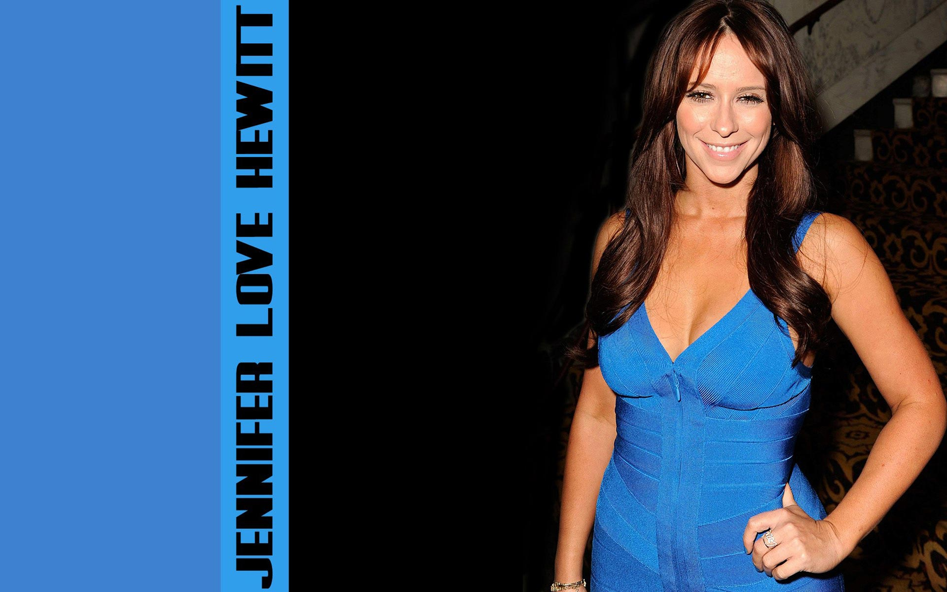 New Love Hot Wallpaper : Jennifer Love Hewitt Hot Wallpapers (+12)