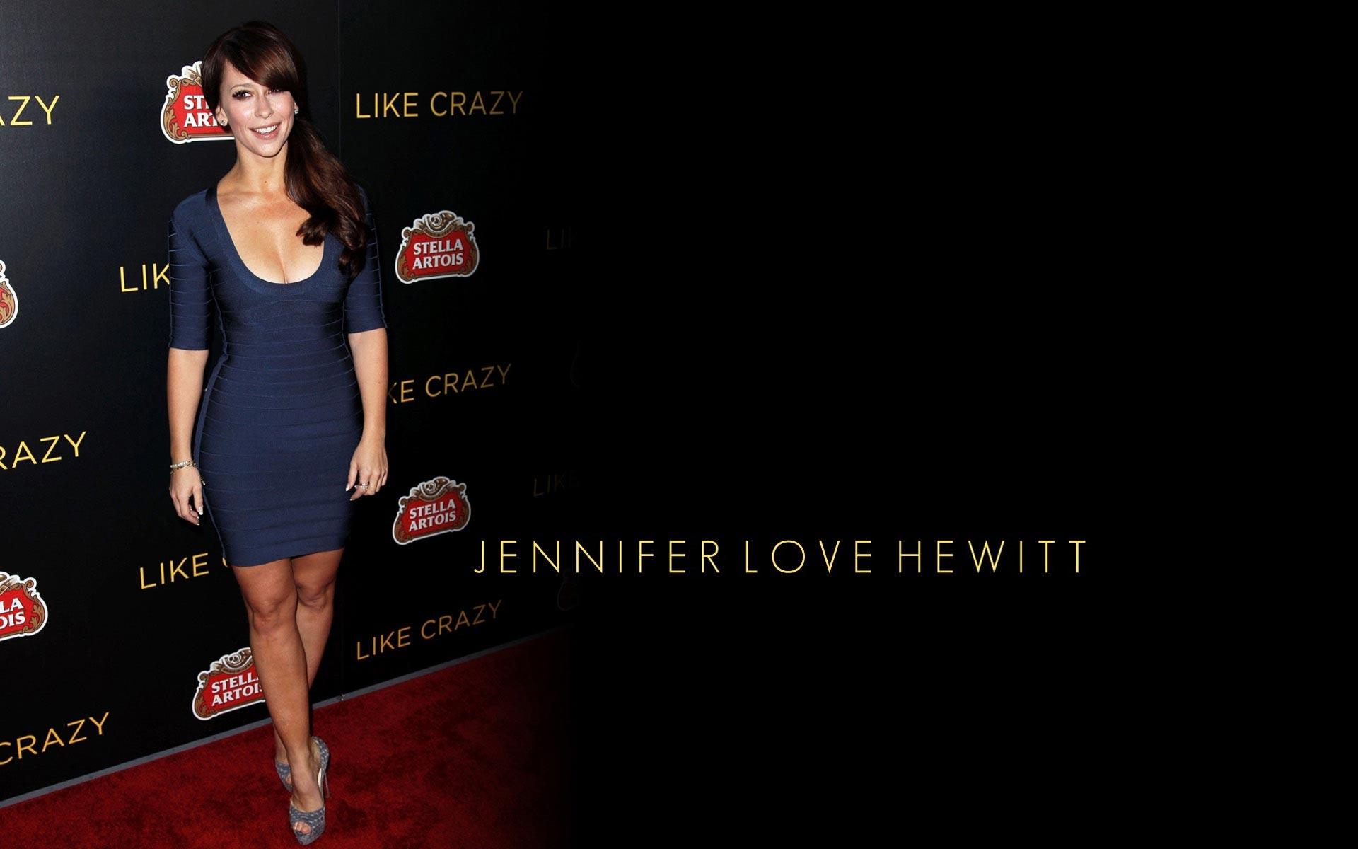 Very Hot Love Wallpaper : Jennifer Love Hewitt Hot Wallpapers (+12)