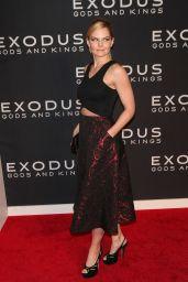 Jennifer Morrison - Exodus: Gods and Kings Premiere in New York City