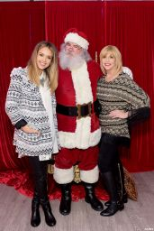 Jessica Alba - 2014 Baby2Baby Holiday Party in Los Angeles