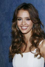 Jessica Alba - Leo Rigah Portrait Photoshoot For
