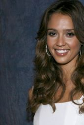 Jessica Alba - Leo Rigah Portrait Photoshoot For