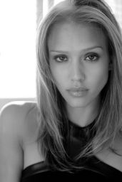 Jessica Alba Photoshoot - December 2014