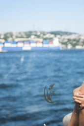 Jessica Alba Photoshoot for Hello Magazine (2014)