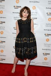 Joey King – 2014 Gotham Independent Film Awards in New York City