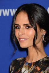 Jordana Brewster - 2014 Beat The Odds in Los Angeles