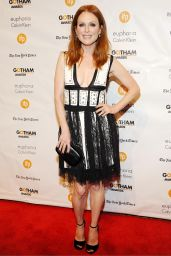 Julianne Moore – 2014 Gotham Independent Film Awards in New York City