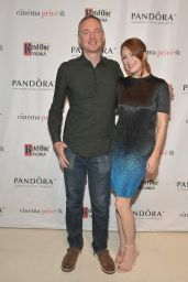 Julianne Moore Host A Special Screening Of