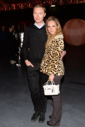 Juno Temple - Coach Rodeo Drive Store Cocktail n Beverly Hills - December 2014