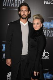 Kaley Cuoco – 2014 PEOPLE Magazine Awards in Beverly Hills