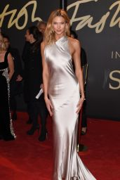 Karlie Kloss – 2014 British Fashion Awards in London