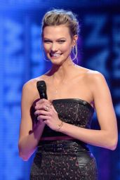 Karlie Kloss – 2014 PEOPLE Magazine Awards in Beverly Hills