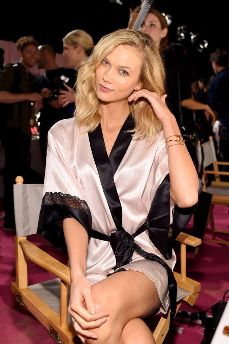 Vs Fashion Show Karlie Kloss
