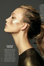 Karlie Kloss - ELLE Magazine (France) December 2014 Issue