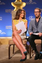 Kate Beckinsale - 2014 Golden Globe Awards Nominations Announcement in Los Angeles