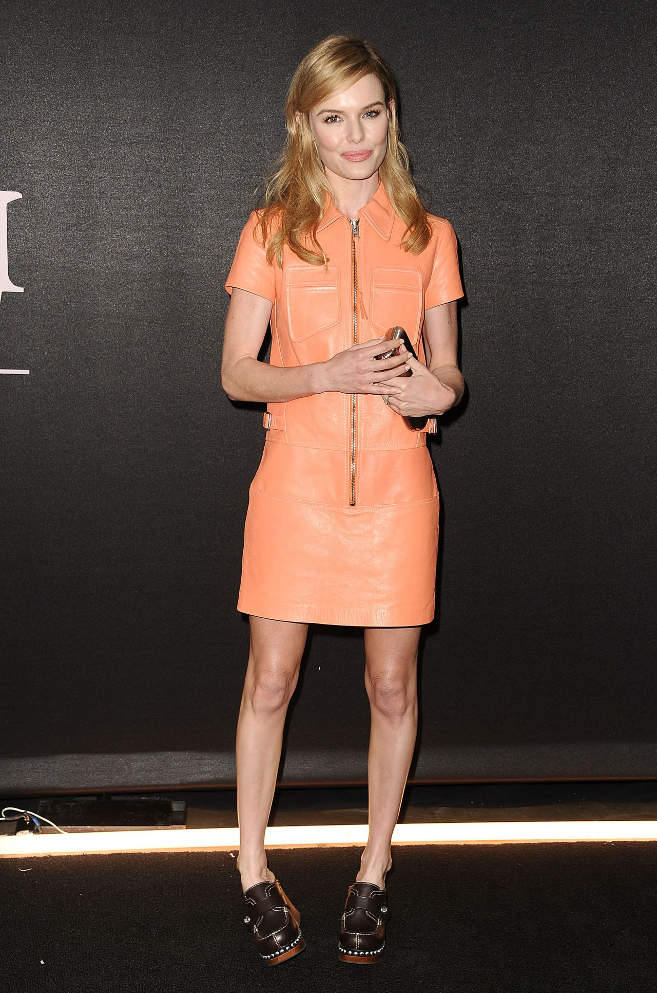 Kate Bosworth - 2015 Celebrity Photos - a Coach Rodeo ... Kate Bosworth