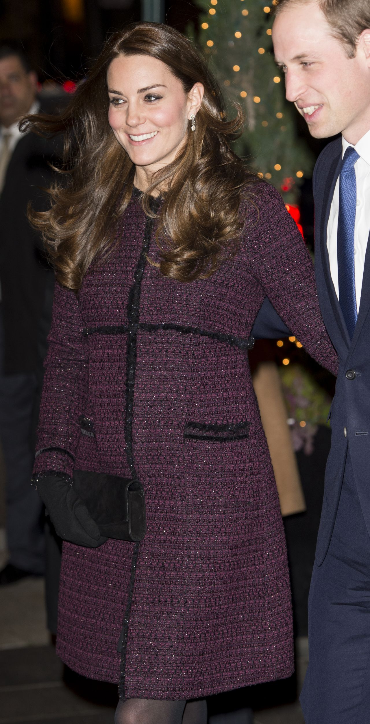 Kate Middleton Duchess Of Cambridge And Prince William