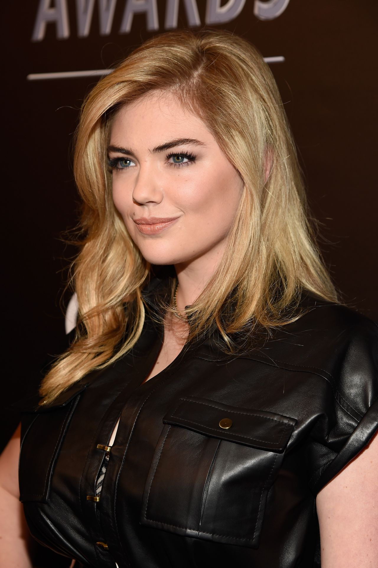 Kate Upton 2014 People Magazine Awards In Beverly Hills
