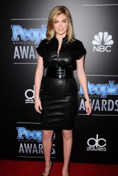 Kate Upton – 2014 PEOPLE Magazine Awards in Beverly Hills