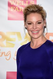 Katherine Heigl – TrevorLIVE The Trevor Project Event in Los Angeles