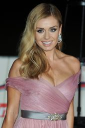Katherine Jenkins - A Night Of Heroes: The Sun Military Awards 2014 in London
