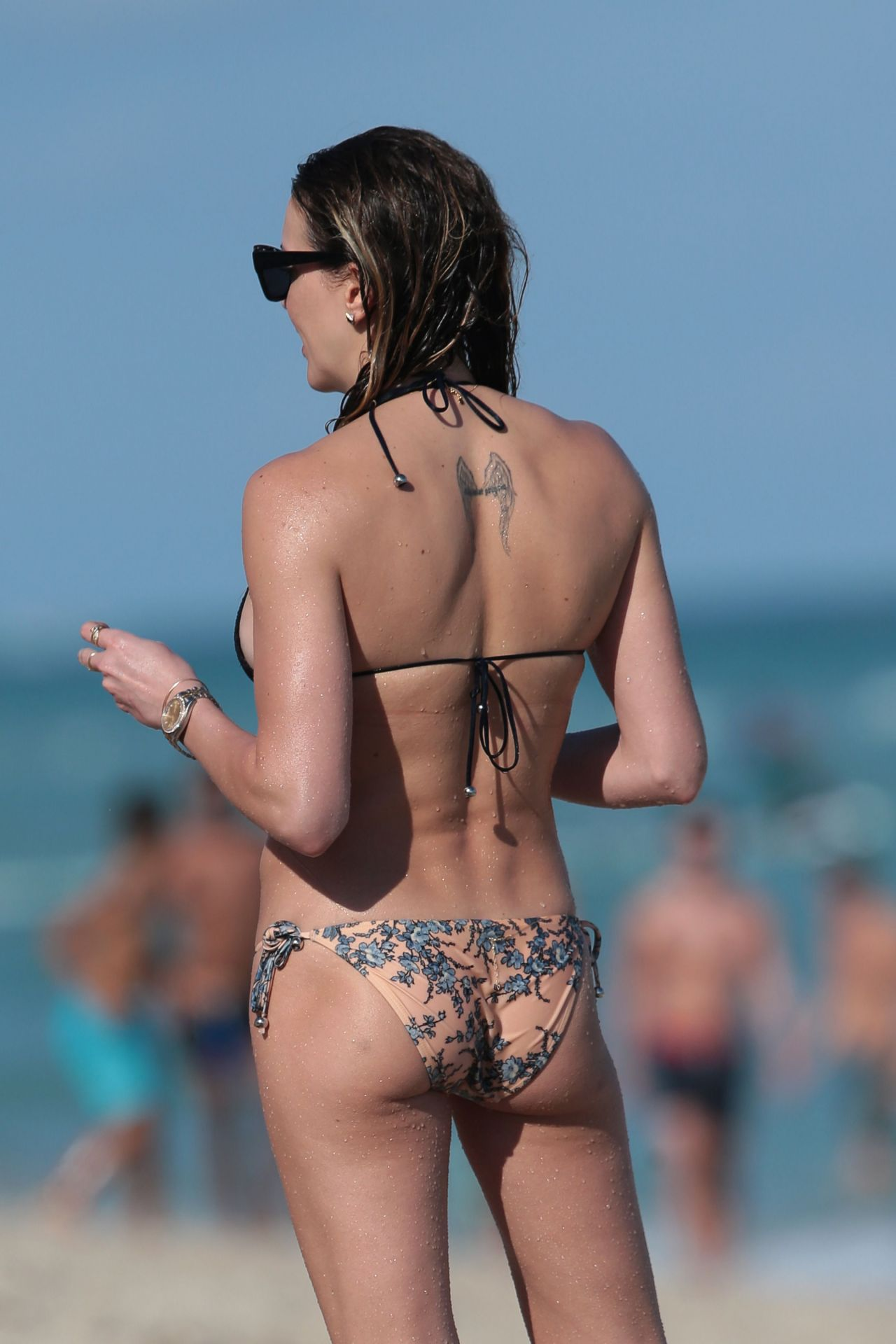 Leaked Swimsuit Katie Cassidy  nudes (29 foto), YouTube, see through