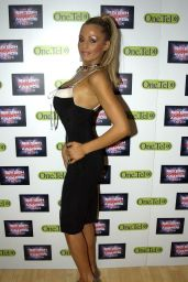 Katie Price - 2014 British Comedy Awards