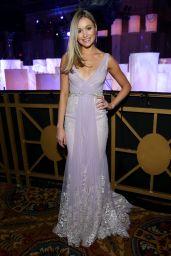 Katrina Bowden - 2014 UNICEF Snowflake Ball in New York City