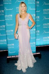 Katrina Bowden - 2014 UNICEF Snowflake Ball in New York City