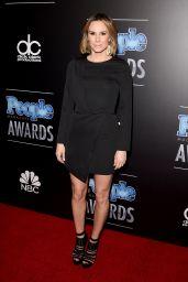 Keltie Knight – 2014 PEOPLE Magazine Awards in Beverly Hills