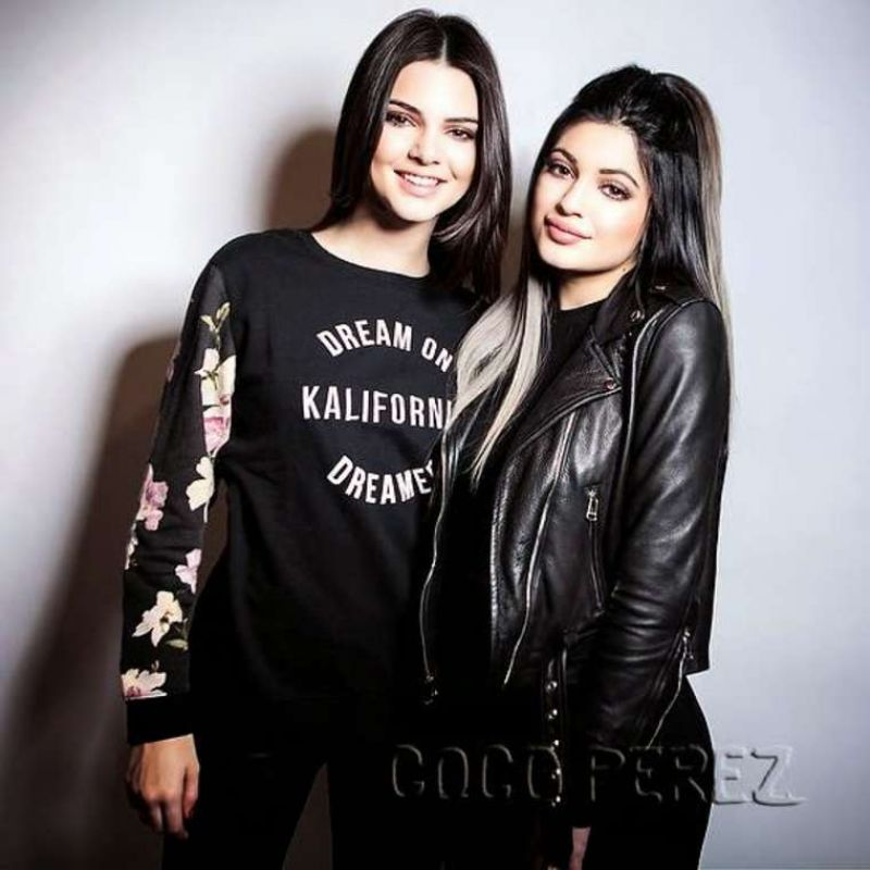 Kendall And Kylie Jenner Confessions: Splash Magazine December 2014