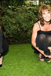 Kerri Kasem, Michelle Harris and Alexandra Paul - Bellus Magazine Photoshoot (2014)