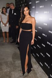 Kim Kardashian - Paper Magazine Break The Internet Issue Release in Miami