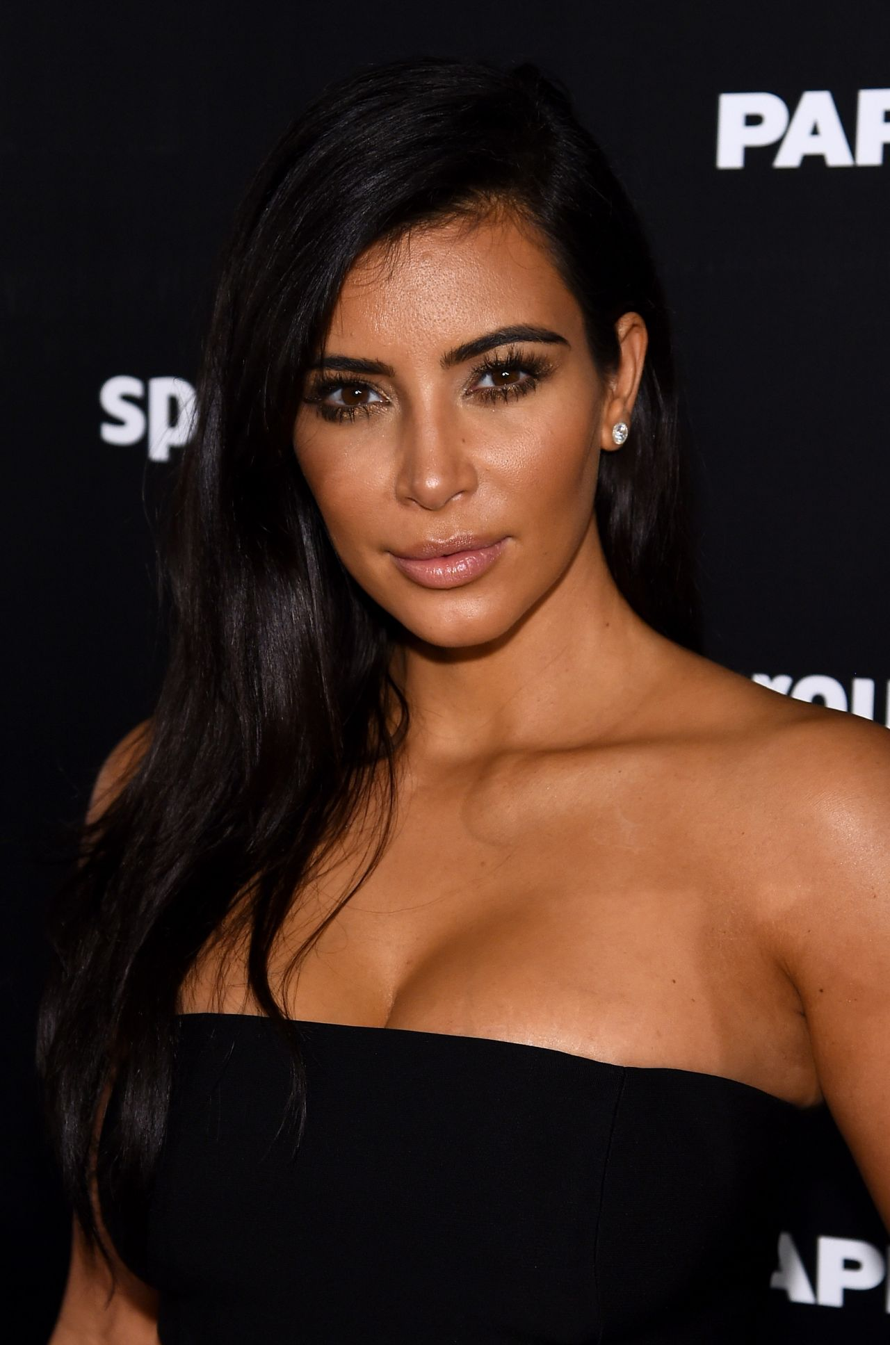 Kim Kardashian – Paper Magazine Break The Internet Issue Release in ...